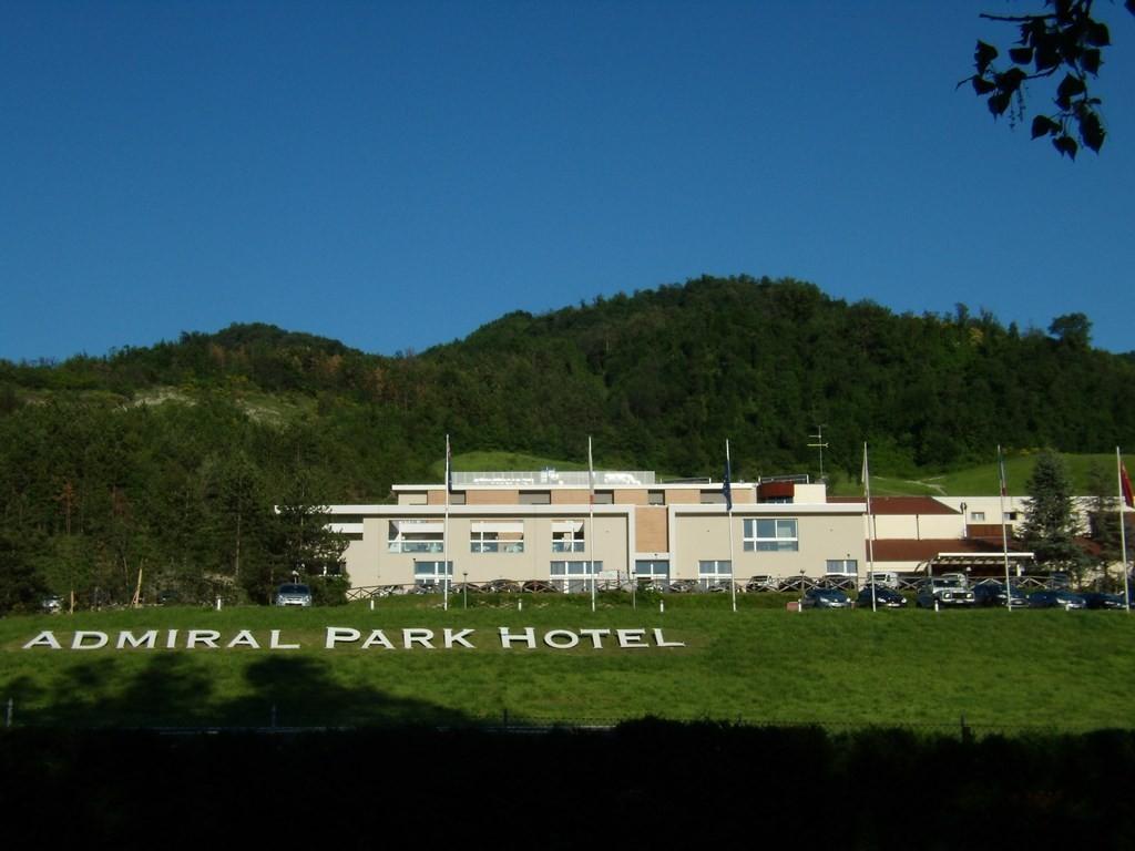 admiral park team building