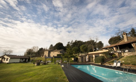 Borgo san faustino orvieto team building