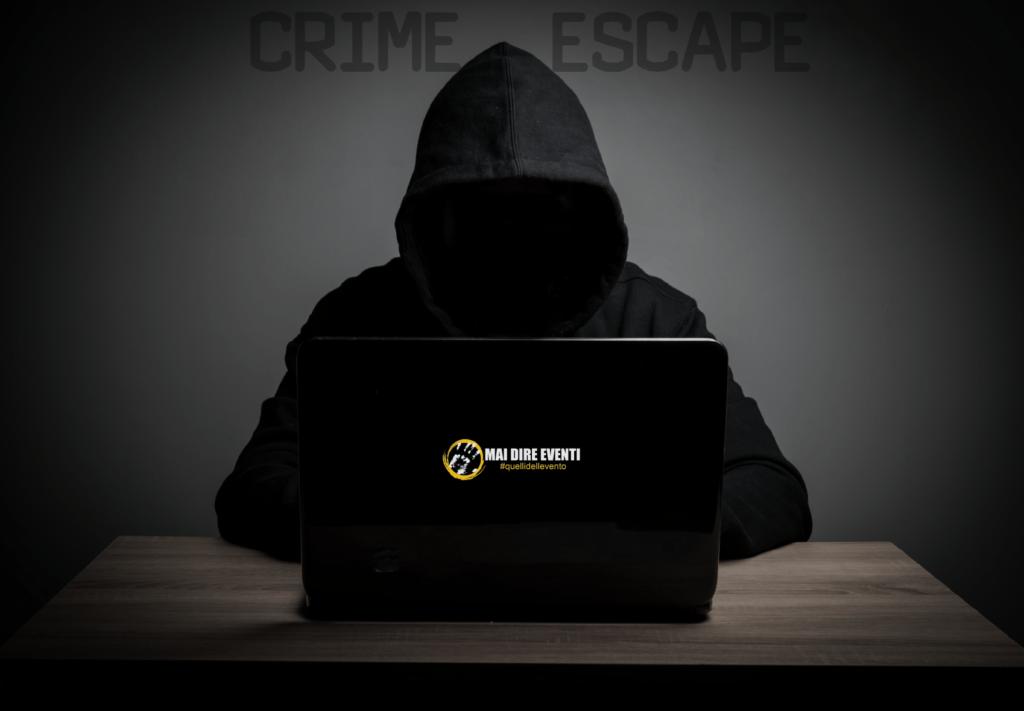 crime escape online